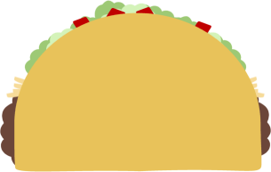 Free Taco Clipart Pictures.