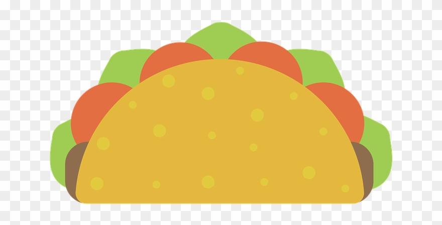 Taco Clipart Taco Dinner.