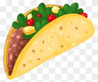 Free PNG Tacos Clipart Clip Art Download.