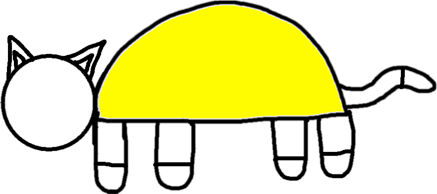 HD Taco Shell Colored Transparent PNG Image Download.