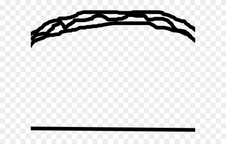Tacos Clipart Outline.