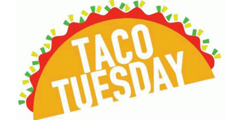 Taco Tuesday Png Vector, Clipart, PSD.