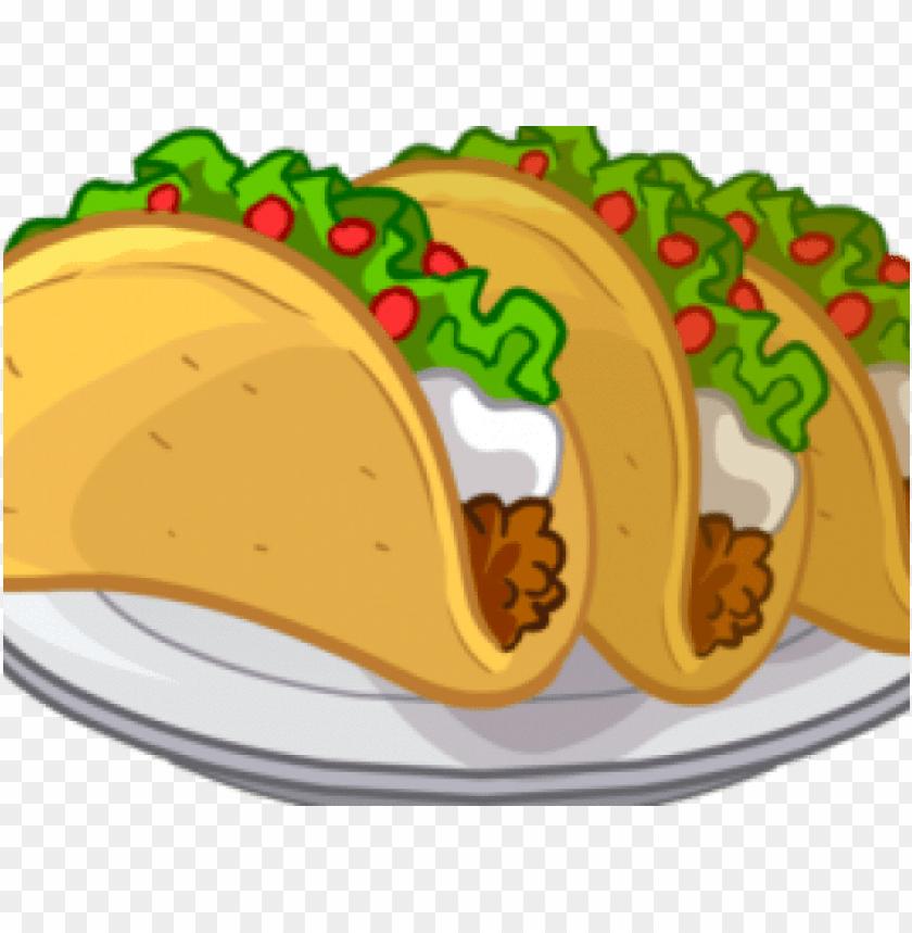 taco clipart yummy.