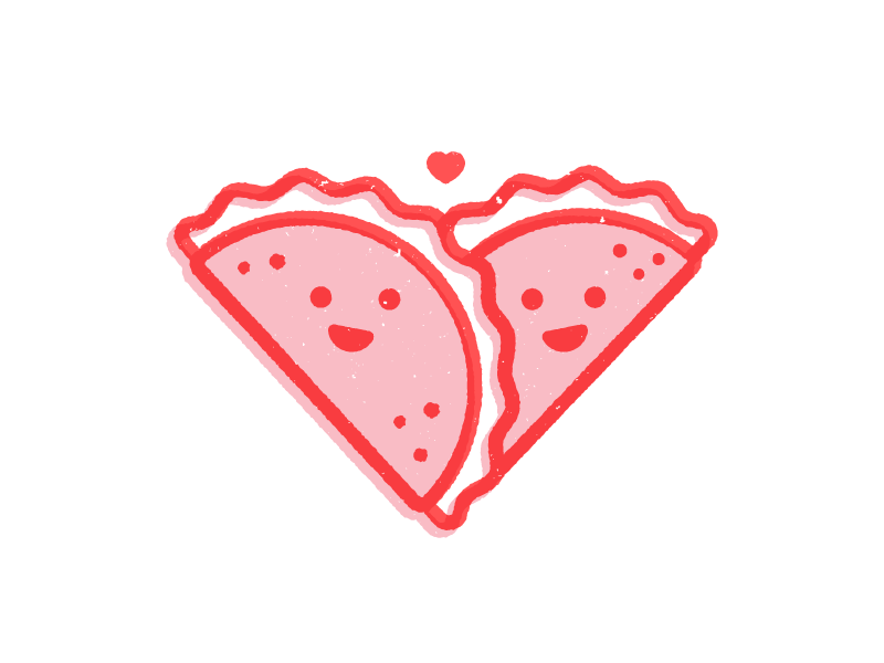 Free Valentine\'s Taco Cliparts, Download Free Clip Art, Free.