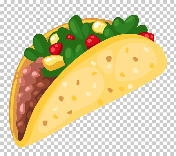 Taco Mexican cuisine Frybread , Taco s PNG clipart.