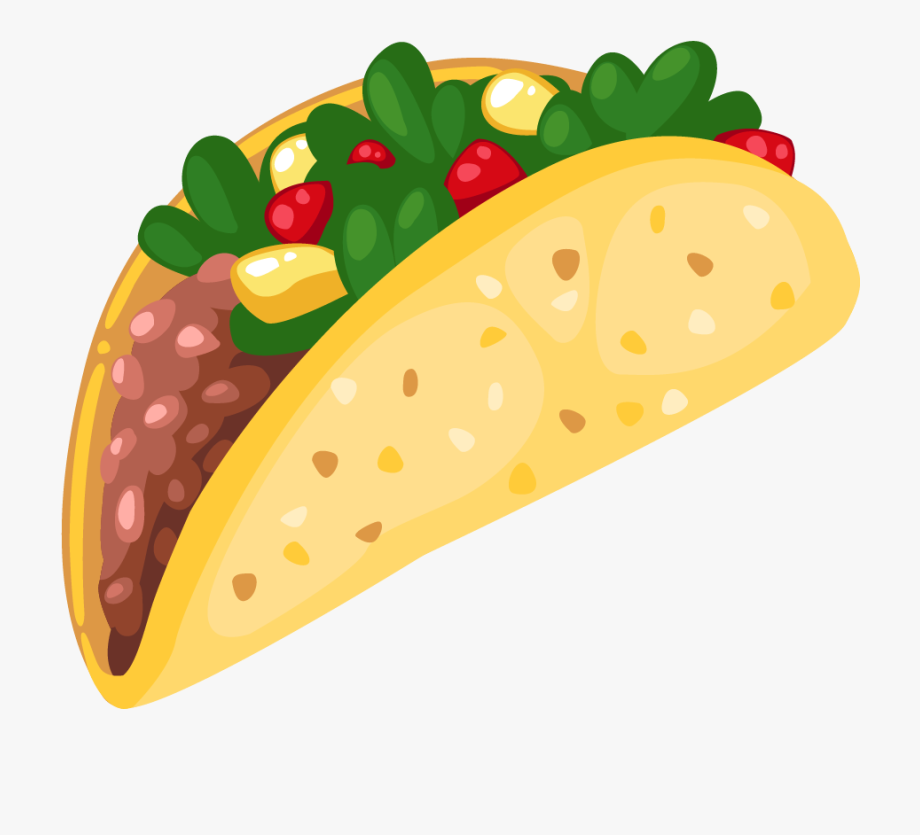 78,99kb Mexican Food Clipart Png.