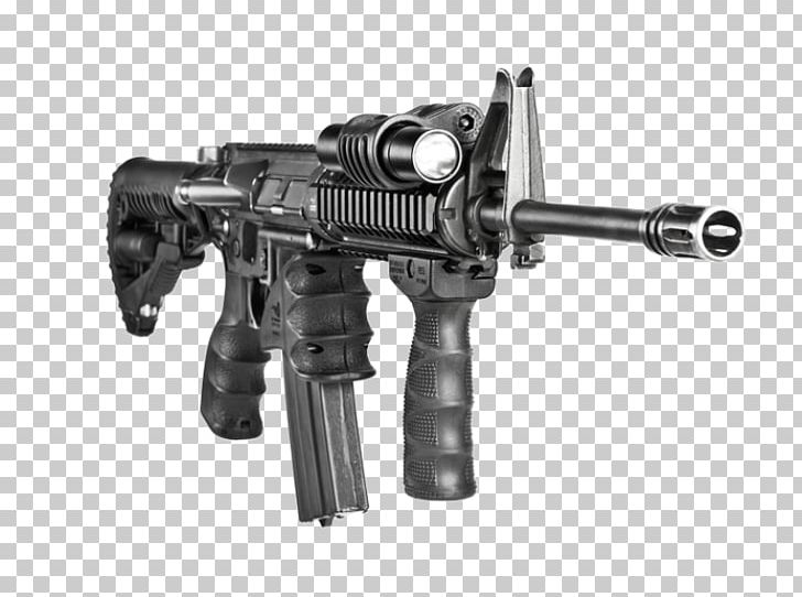 Assault Rifle Picatinny Rail Tactical Light Handle Airsoft.