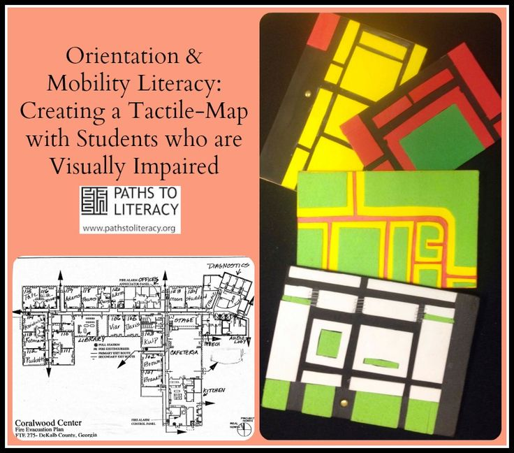 1000+ images about O & M Literacy on Pinterest.