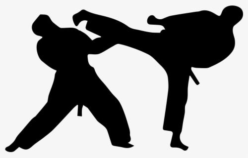 Free Taekwondo Clip Art with No Background.