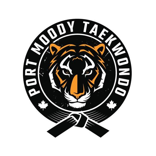 Taekwondo logos: the best Taekwondo logo images.