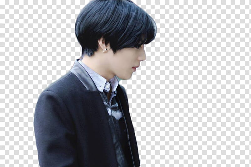 Taemin transparent background PNG clipart.