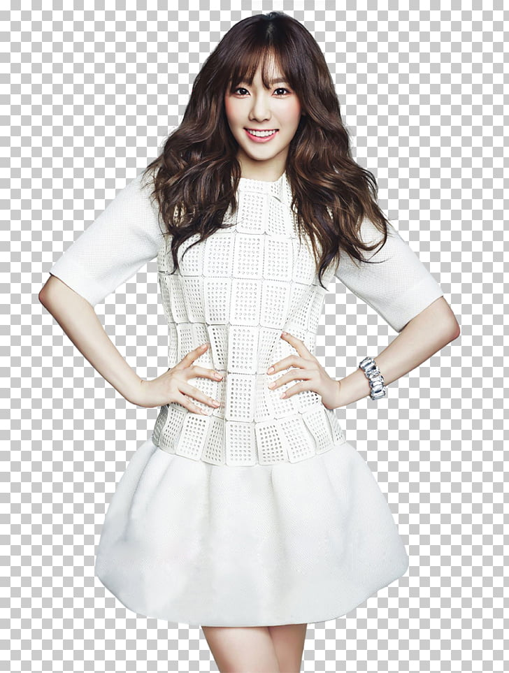 Taeyeon South Korea Girls\' Generation K.
