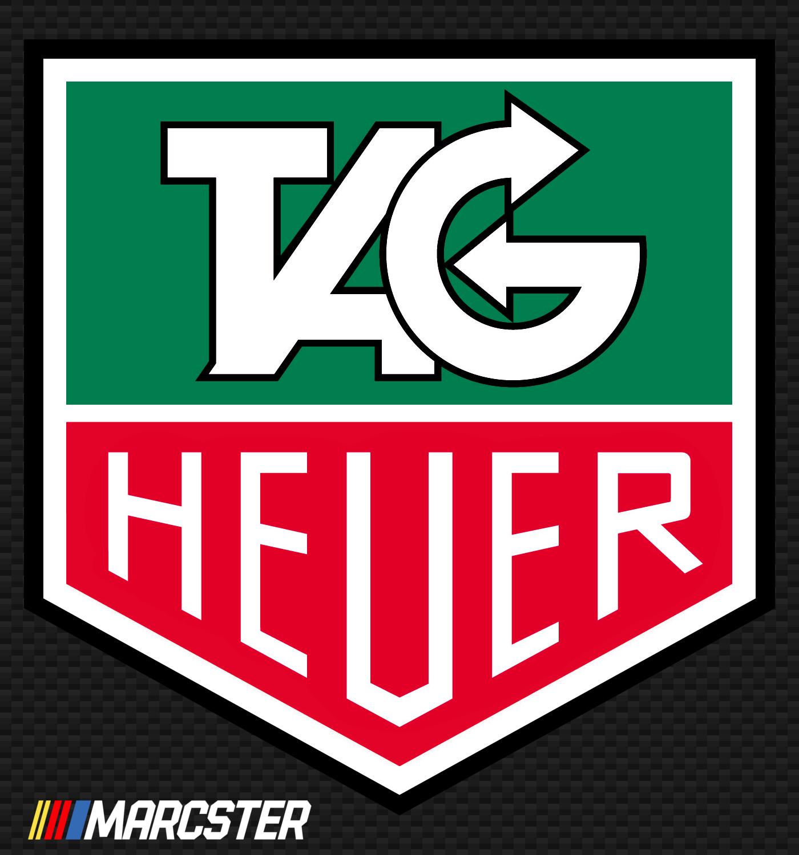 TAG HEUER Logo.