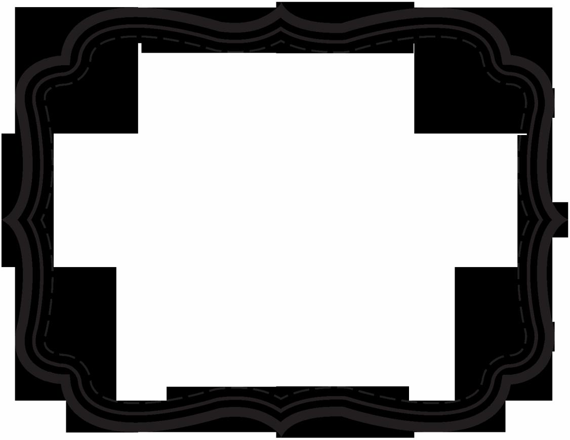 Tag para imprimir png preto e branco 1 » PNG Image.