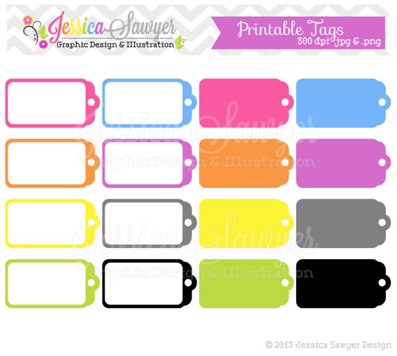 INSTANT DOWNLOAD, printable sale tags, tag clipart, printable.