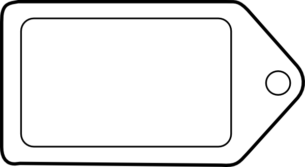 Sale Tags Clipart.