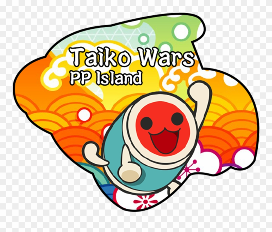 The Taiko Wars Was An Interactive Strategy Double.