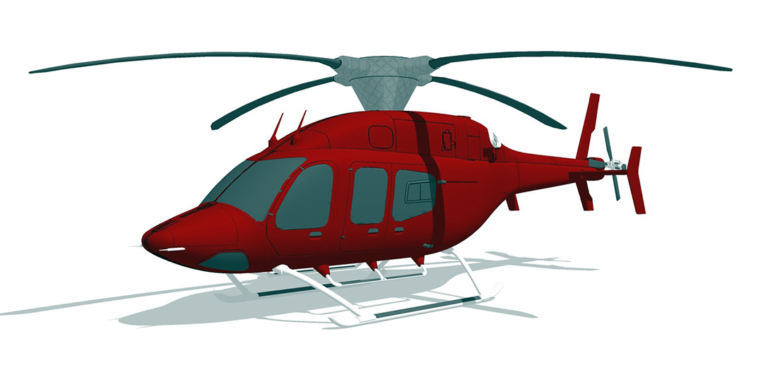 Bell 429: Covers, Plugs, Sun Shades, & more.