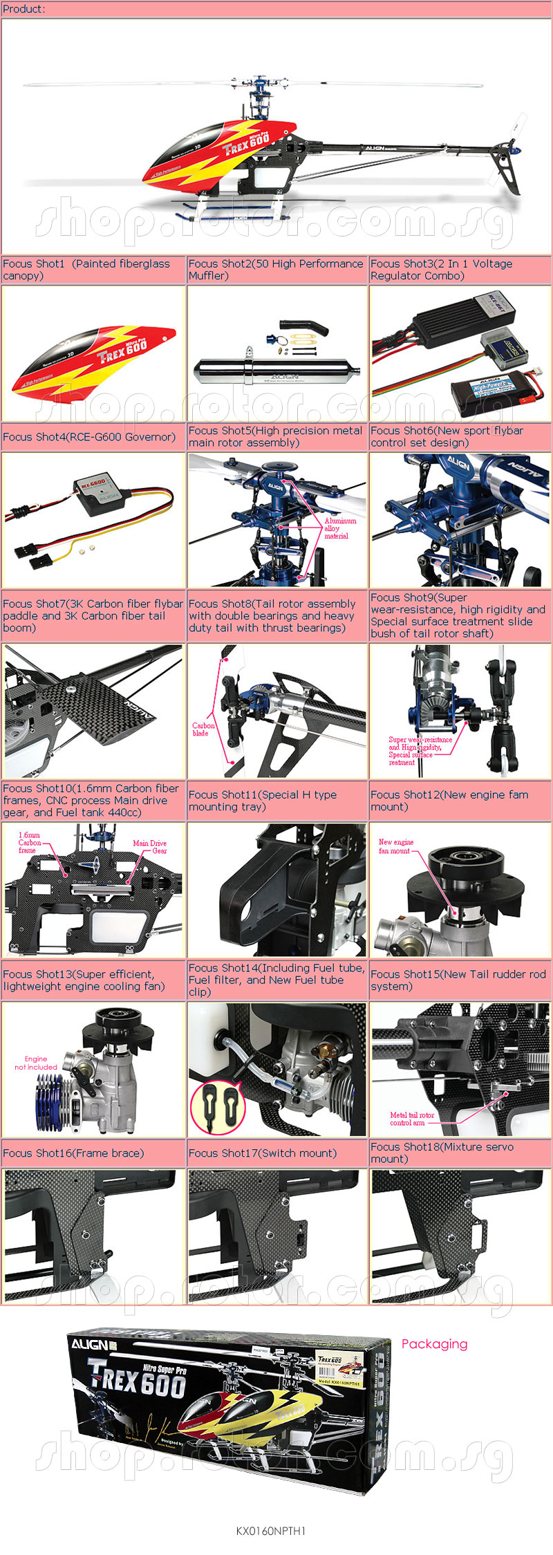 Rotor Hobby Enterprises Pte Ltd Page.