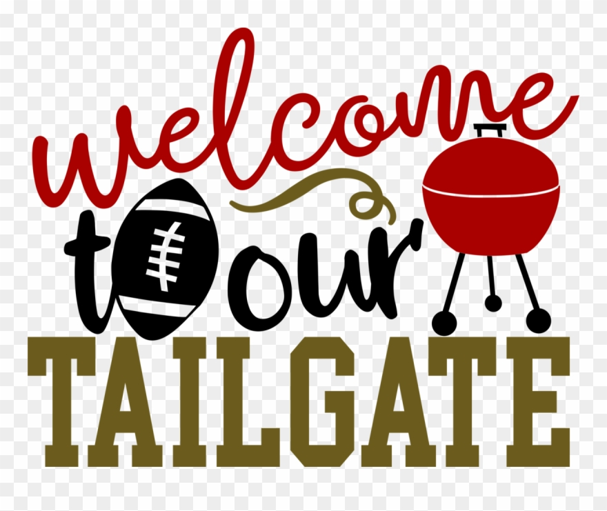 Tailgate Party Clipart (#1645563).