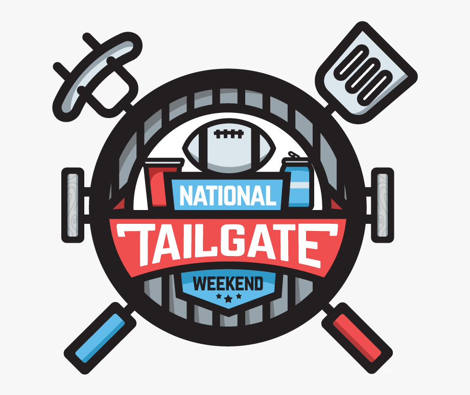 Homecoming Clipart Football Tailgate.