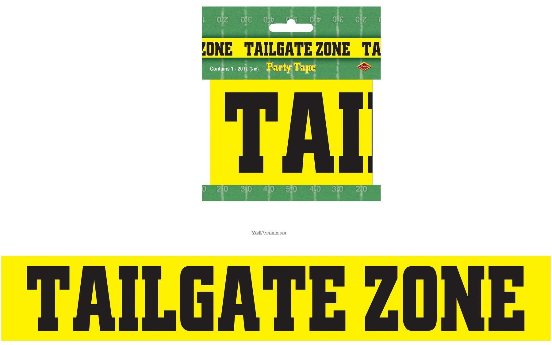 Tailgate Football Clipart.