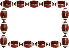 Football Tailgate Clipart.