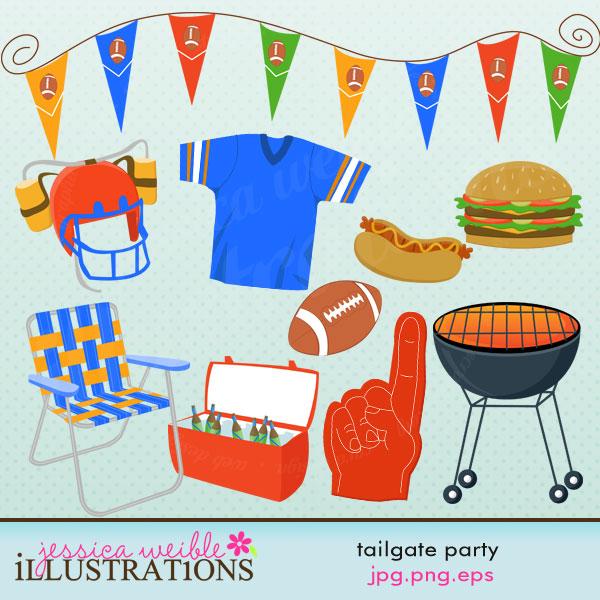 Tailgate Clip Art & Tailgate Clip Art Clip Art Images.