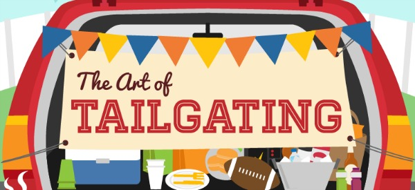 Tailgate Party Clipart (101+ images in Collection) Page 2.