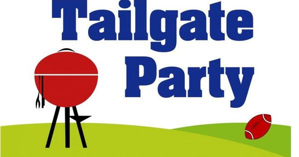 Tailgate Party image from the PTO Today Clip Art Gallery..