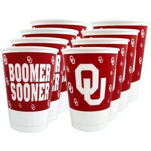 Oklahoma Sooners Store.