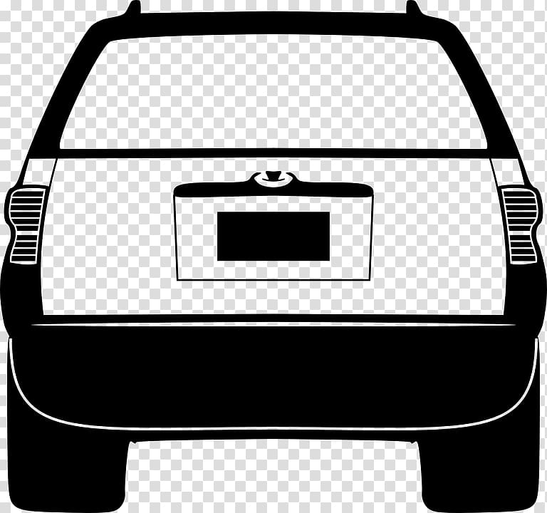 Tailgate transparent background PNG cliparts free download.