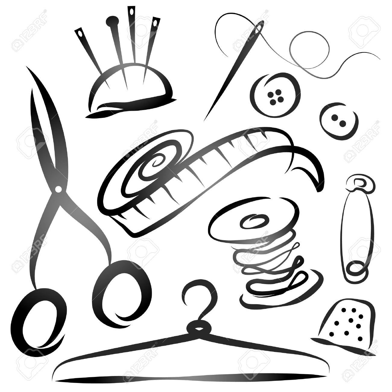 18,458 Tailor Stock Illustrations, Cliparts And Royalty Free.