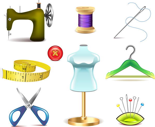 Tailor free vector download (19 Free vector) for commercial use.