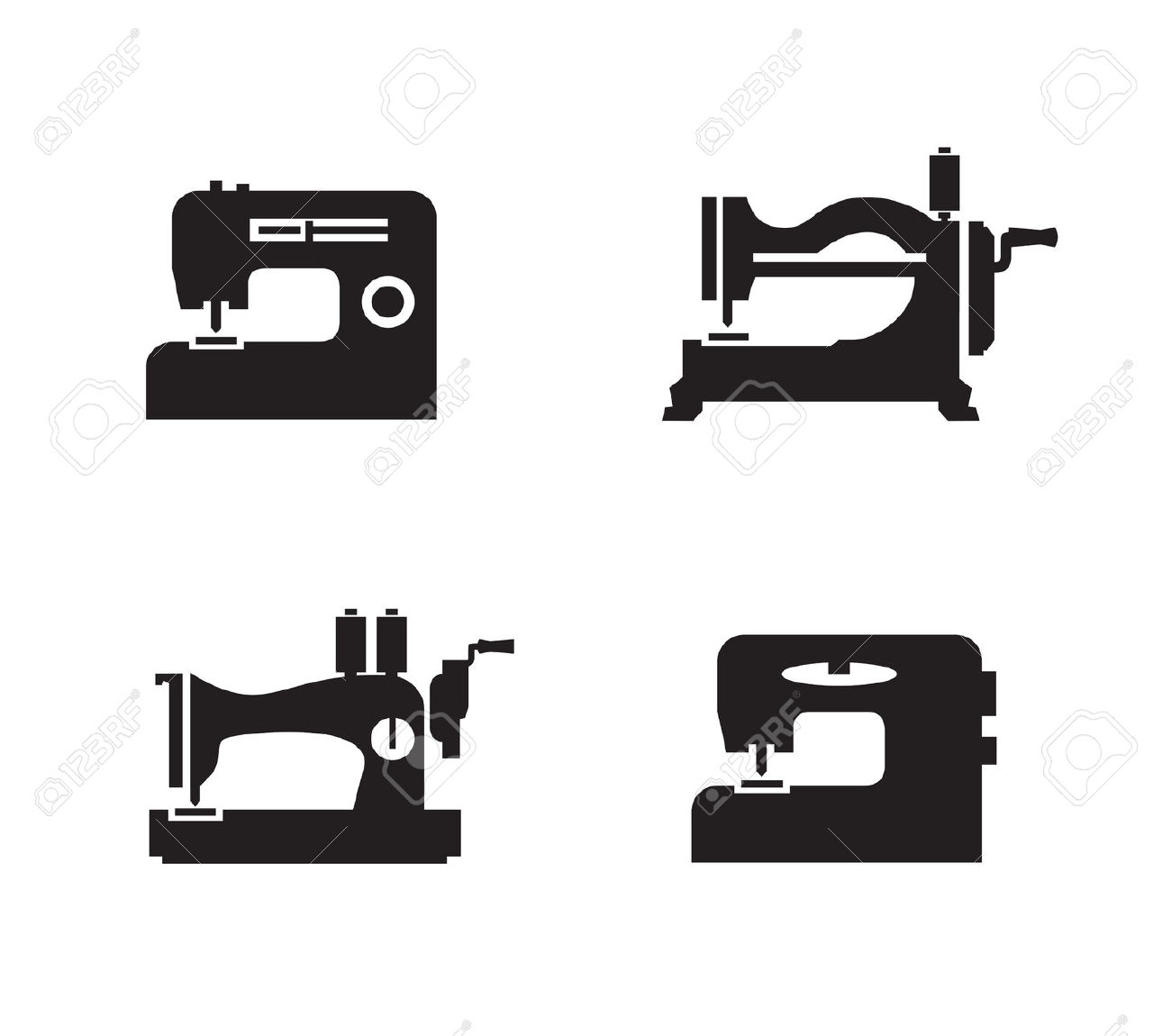 10,929 Tailor Tools Stock Vector Illustration And Royalty Free.