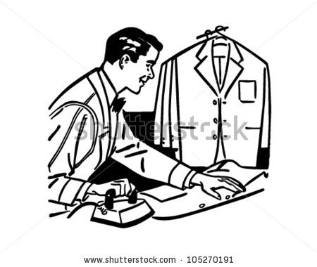 Tailor 20clipart.