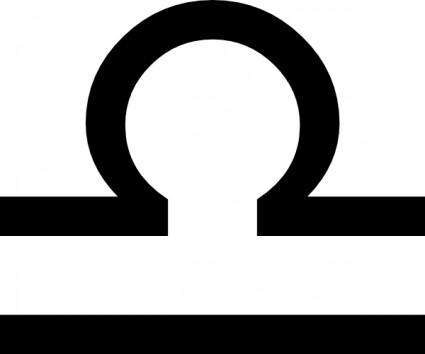 Tail Piece clip art Free Vector / 4Vector.