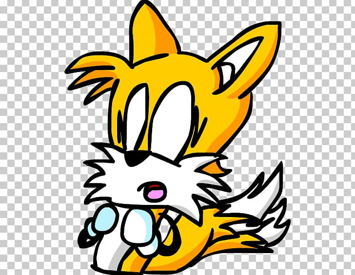 Tails Doll Sonic Chaos Red Fox Whiskers PNG, Clipart, Art.