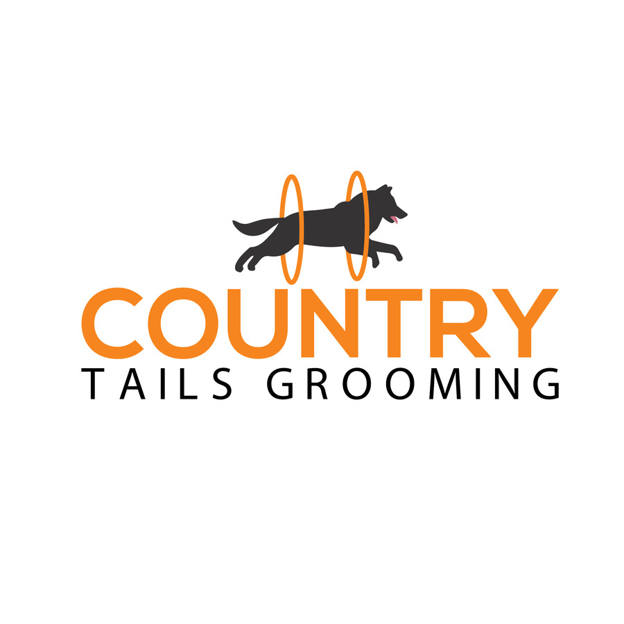 Entry #4 by heronmoy for Country Tails Logo 2.