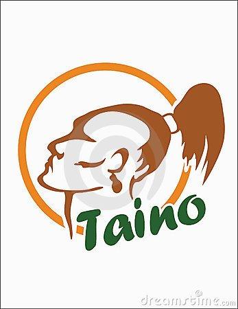 taino clipart #6