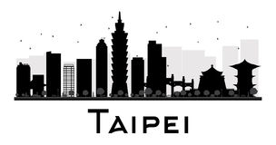 Taipei Stock Illustrations.
