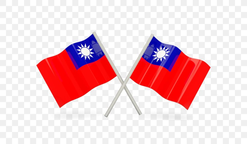 Flag Of The Republic Of China Flag Of Kosovo Flag Of The.