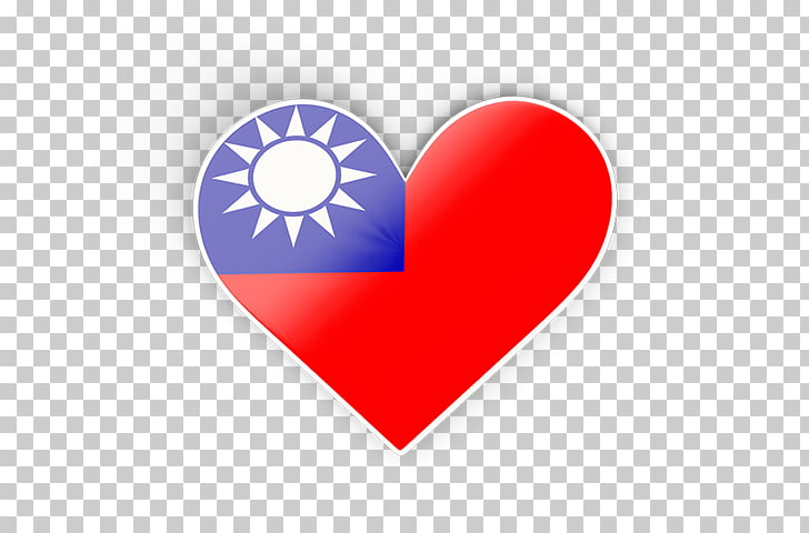 Taiwan Flag of the Republic of China Logo, Flag PNG clipart.