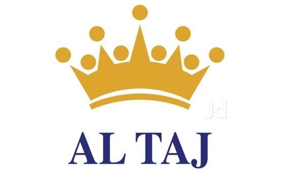 Taj Logo.