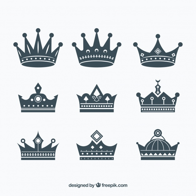 Crown Vectors, Photos and PSD files.