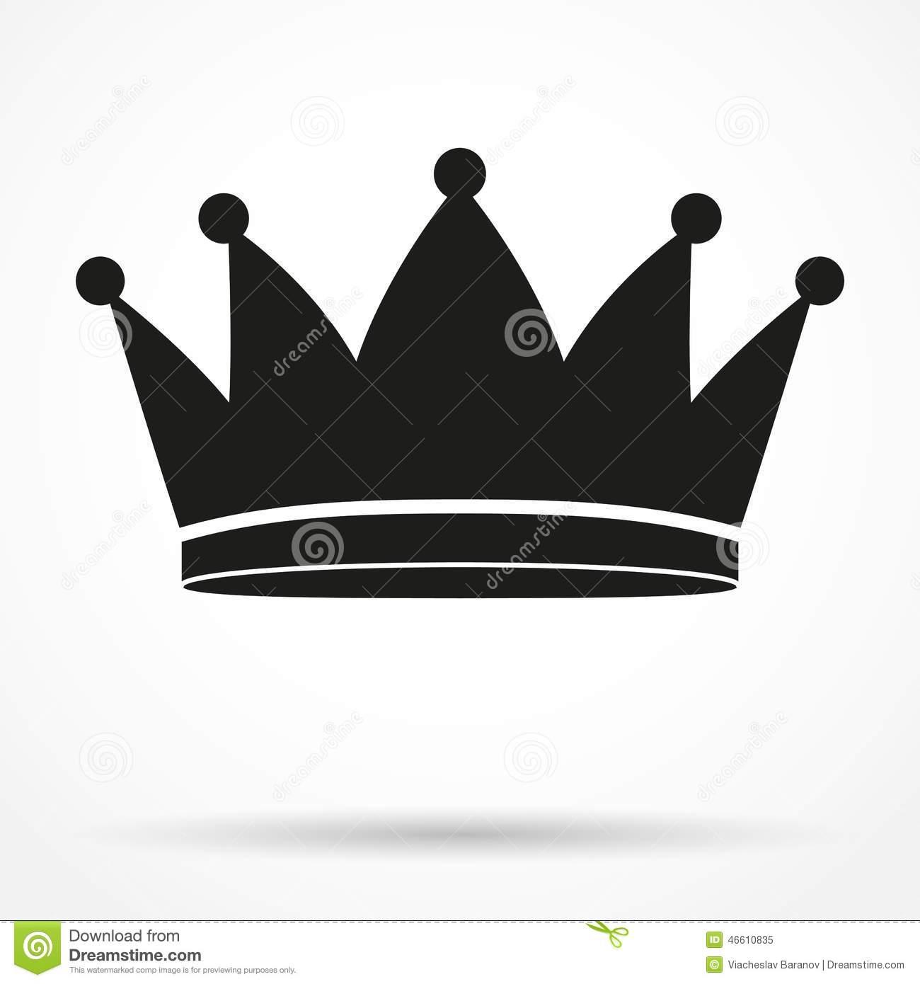 King Taj Logo Clipart.