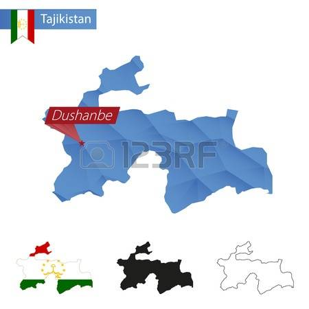 0 Dushanbe Tajikistan Stock Vector Illustration And Royalty Free.