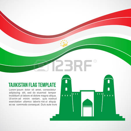 2,161 Tajikistan Cliparts, Stock Vector And Royalty Free.