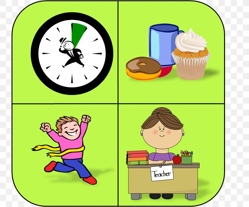 School Holiday Break Clip Art, PNG, 745x680px, School.