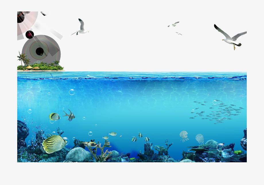 Ocean Vector Deep.
